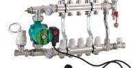Для чего нужен Коллектор в системе отопления?
