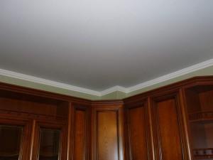 Матовые потолки