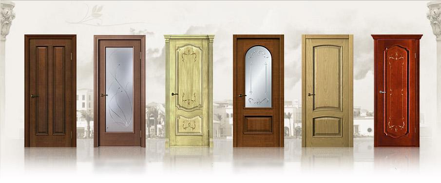 Межкомнатные двери от производителя в Екатеринбурге