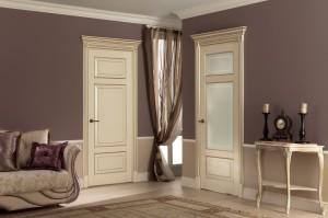 Мода на межкомнатные двери