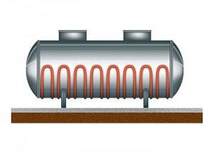 Высокотемпературный обогрев трубопроводов и резервуаров (обычные и взрывоопасные среды)