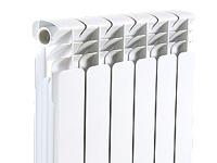 Алюминиевые радиаторы DWL