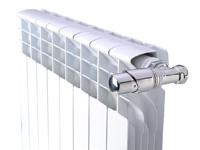 Алюминиевые радиаторы DWS