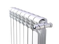 Биметаллические радиаторы DWS Bi-Metal