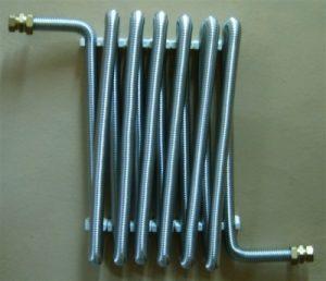 Гофрированнная труба