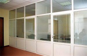 Пластиковые окна ПВХ для офисов в Екатеринбурге