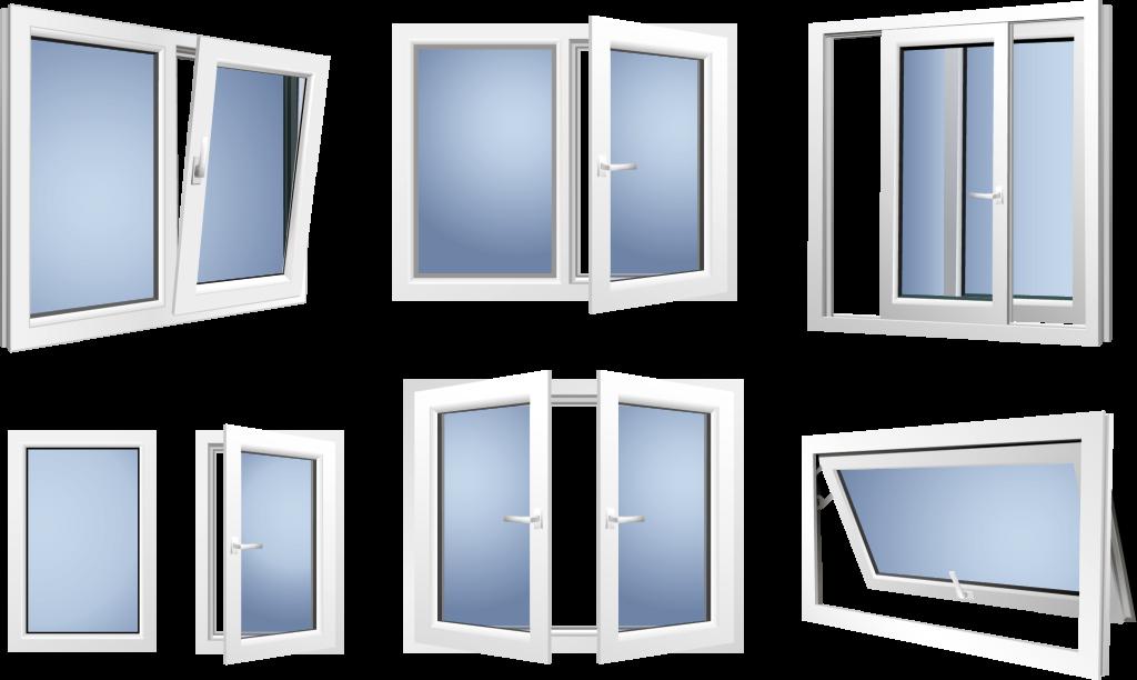 Пластиковые окна 2019