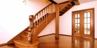 Выбор лестницы для загородного дома, Екатеринбург