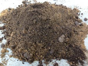 пескогрунт с доставкой