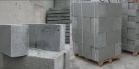 Блоки из полистиролбетона для строительства дома