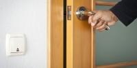 Что необходимо знать при установке межкомнатных дверей