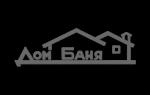 Дома и бани из клееного бруса