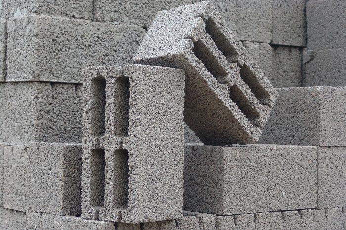 Дом из керамзитоблоков под ключ