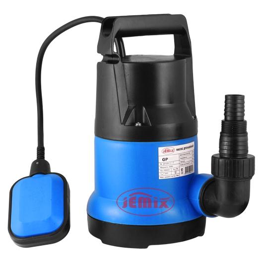 Дренажный насос Jemix GP-750