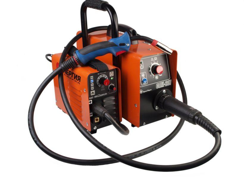 Энергия СПМ-207