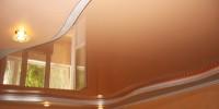 Французские натяжные потолки по доступным ценам в Екатеринбурге