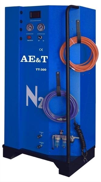 Генератор азота ТТ-300 AE&T