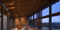 Как построить односкатную крышу дома