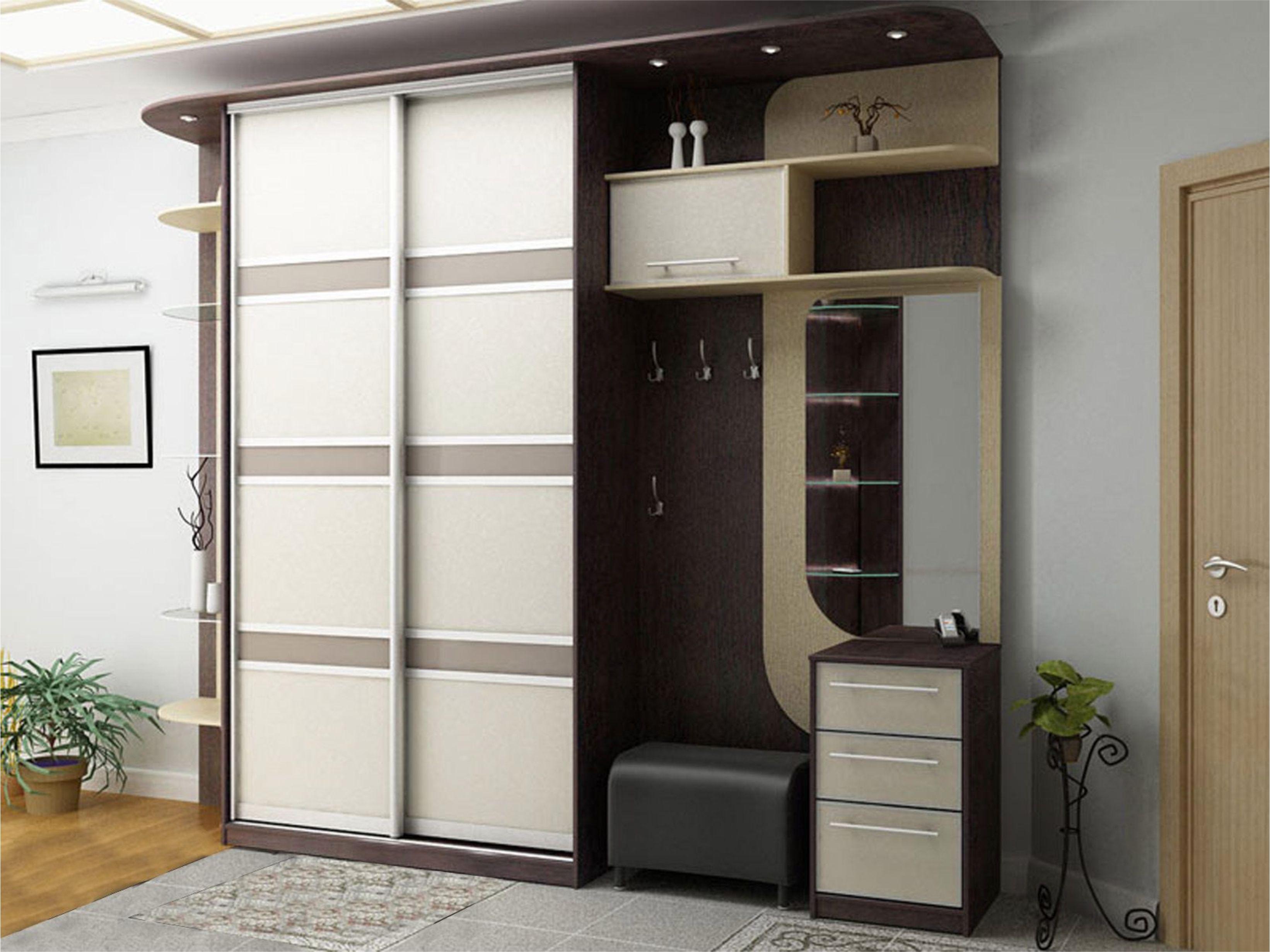 Шкаф-купе на заказ - идеальная мебель для дома.