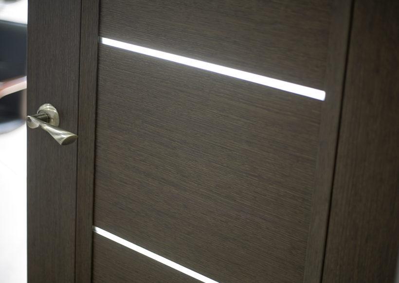 Межкомнатные двери CPL
