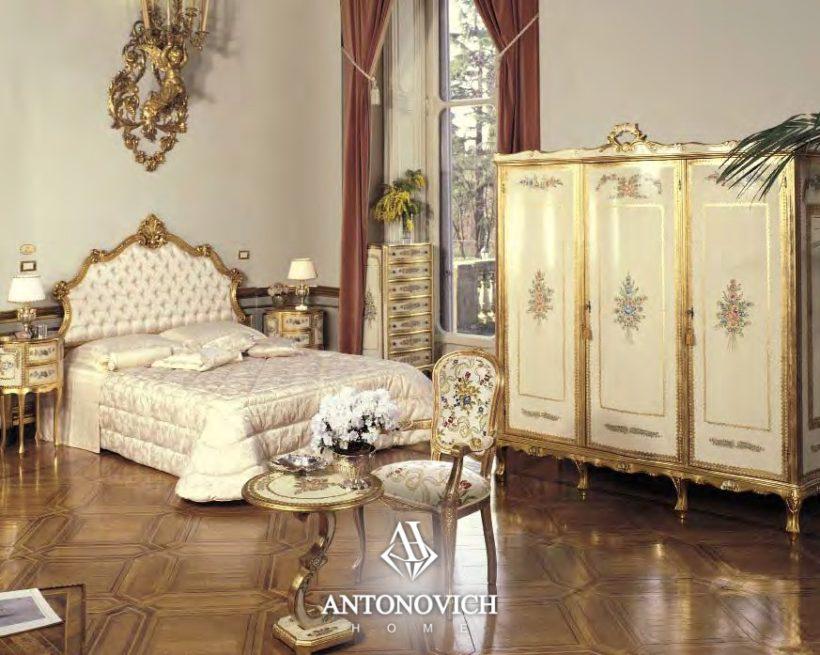 Осязаемая элегантность Andrea Fanfani