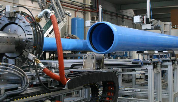 Производство и применение ПВХ труб