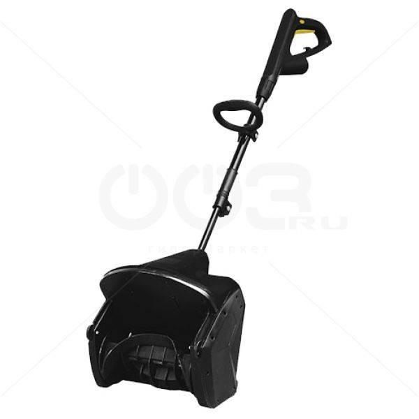 Снегоуборщик электрический Huter SGC 1000Е