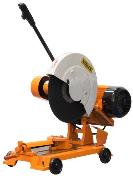 Станок абразивный отрезной Stalex COM(Cut-Off Machine)-400T-3