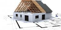 Строительство крыш загородных домов в Екатеринбурге