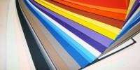 Цветовая гамма матовых натяжных потолков