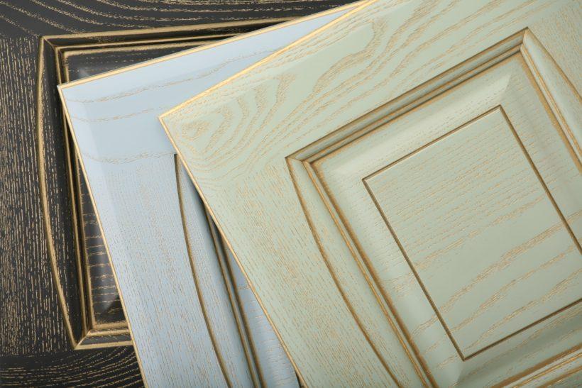 Варианты мебельных фасадов