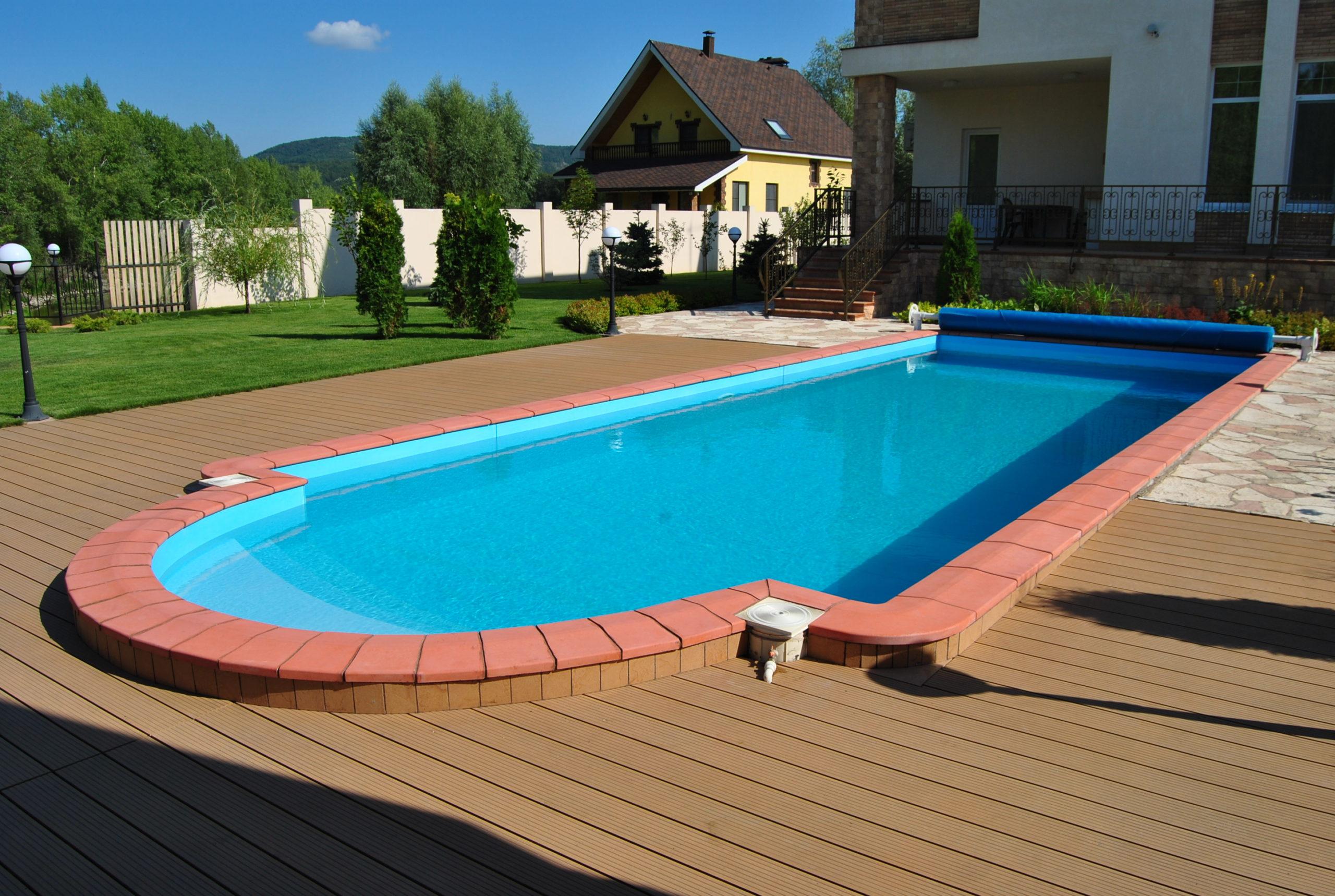 Выбор стационарных бассейнов