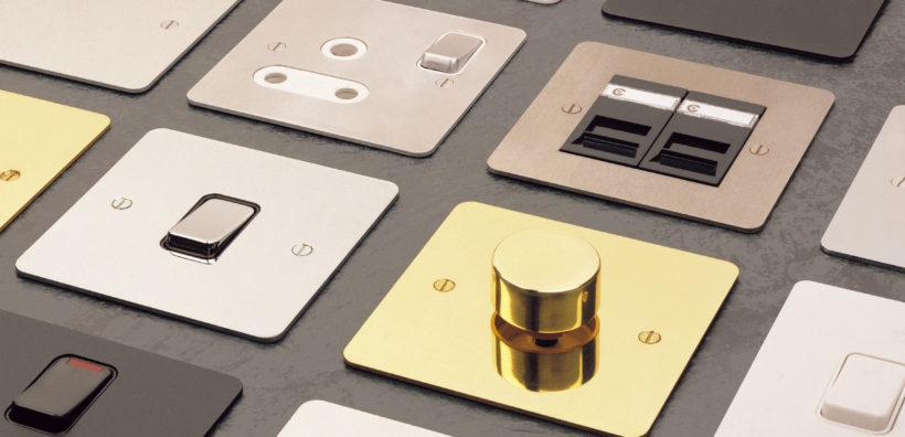 Выбор выключателей