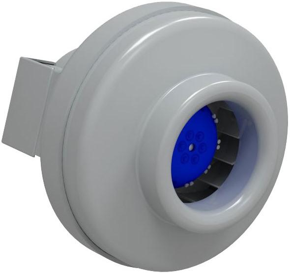 Вытяжной вентилятор SHUFT CFk MAX