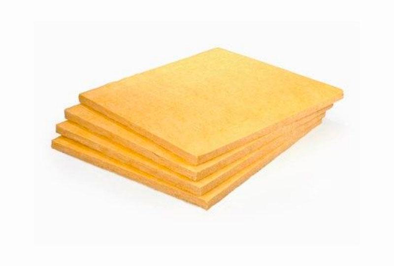 Звукоизоляционные базальтовые плиты