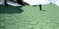 Технология устройства кровли крыши дома из мягкой черепицы