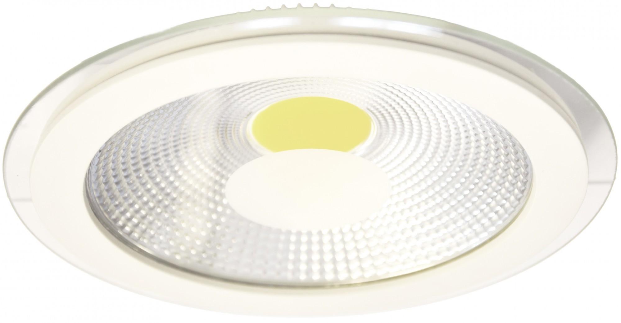 потолочные светодиодные светильники