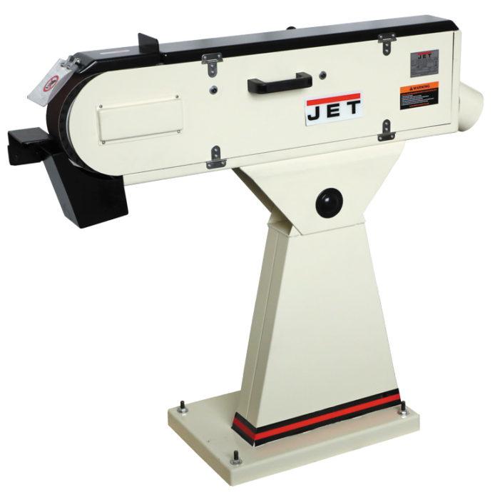 JBSM-75 Ленточный шлифовальный станок