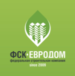 логотип ФСК ЕвроДОМ